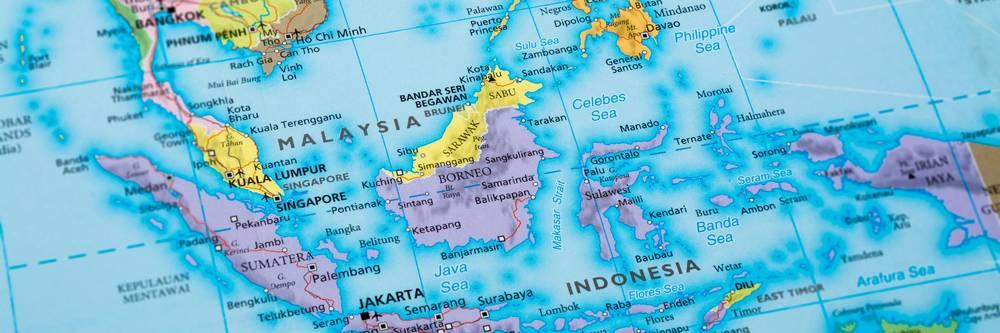 Analyse zu Südostasien