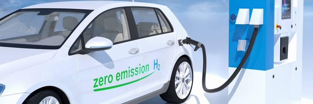 Aktien zu Wasserstoff Autos