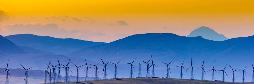 Analyse zu Windenergie