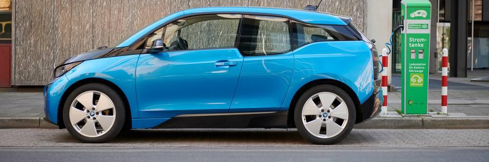 Aktien zu Wireless E-Vehicle Charging